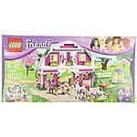 Amazon - LEGO Friends 41039 Sunshine Ranch (721 pcs) $51