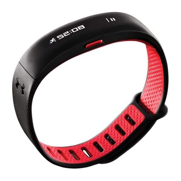 Under Armour UA Band Fitness Tracker $25 at Micro Center (was $100) $24.99