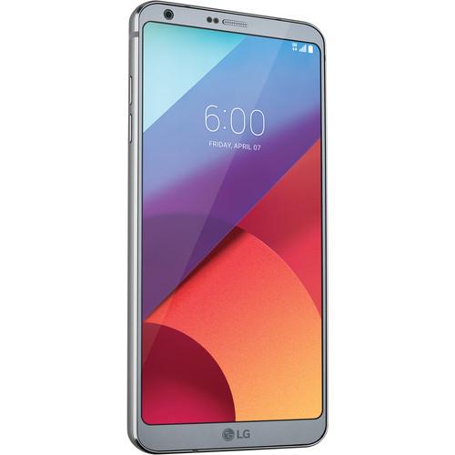 LG G6 32GB Unlocked phone for 449.99$