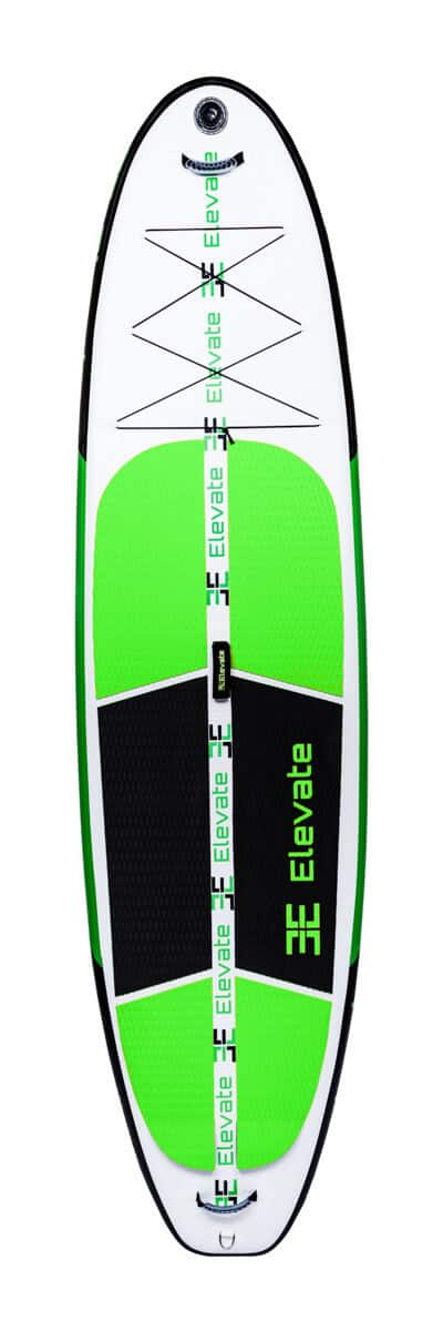 Stand Up Paddleboard 10'6'' Elevate iSUP Premium Package $699 +$15 ship