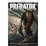 Predator Fire and Stone Trade Paperback Graphic Novel $7.78 (Pre-Order Releases 7/28/15)