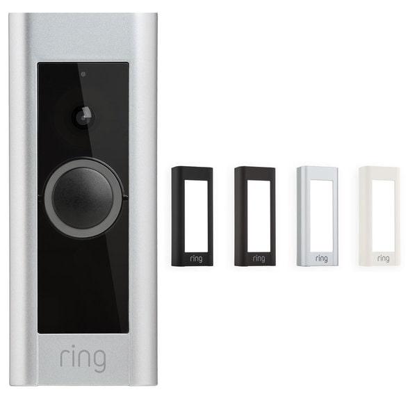 Ring Video Doorbell Pro ~$185 Free Shipping, No Tax