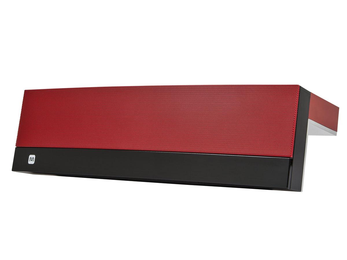 Monoprice Bluetooth® Home Speaker System-Red $32 + FS