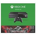 Xbox One Gears of War: Ultimate Edition Bundle + NBA 2K16  $297.50 (in Target Stores)