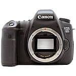 Canon EOS 6D DSLR Body $1049 /OR/ Kit with 24-105 f/4L IS USM Lens$1599.99