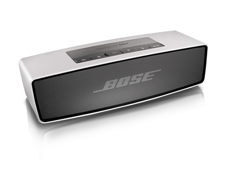 Bose Soundlink Mini Bluetooth Speaker for $150 at AT&T Wireless