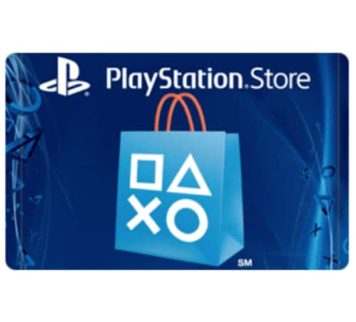 $50 digital PSN card for $40 on Ebay