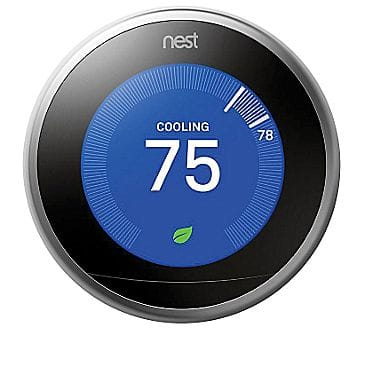 Nest Learning Thermostat 3rd generation $199 on Staples, BestBuy & More