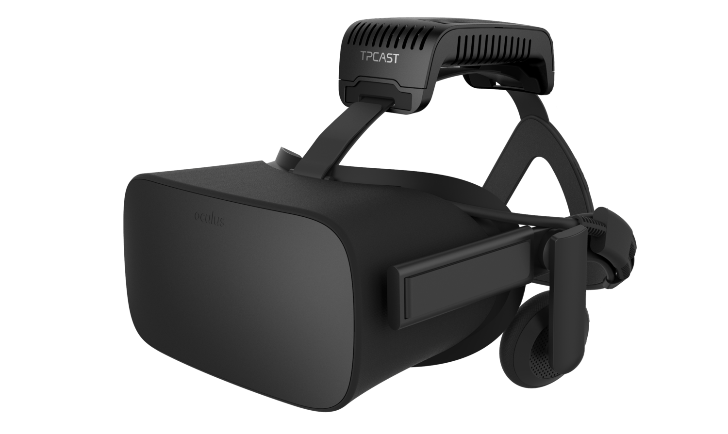 TPCast Wireless Adapter for Oculus Rift or HTC Vive on sale - $149 + shipping (about $40)