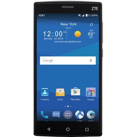 ZTE Max 2 At&t prepaid version on clearance @ Walmart for $49.99 b&m ymmv