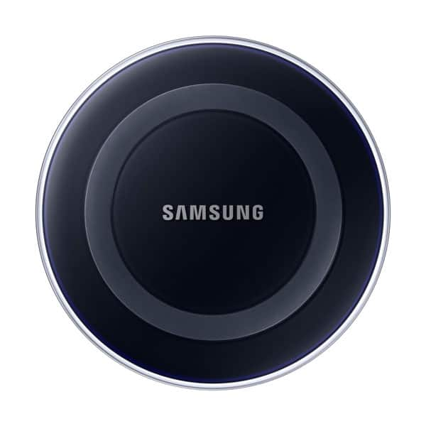Target has Samsung Wireless Charging Pad (not the fast charging version) on clearance for $7.48 B&M/ YMMV