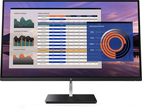 HP EliteDisplay S270n 27-inch 4K Micro Edge USB-C monitor - $294