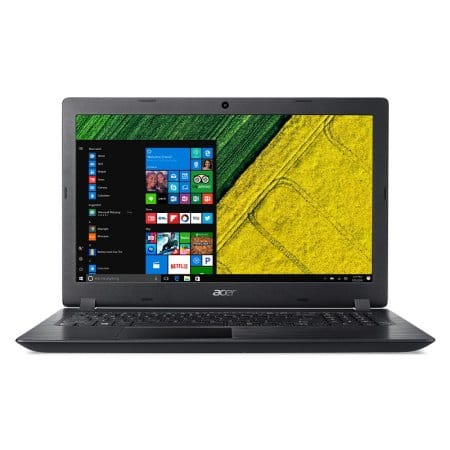 "Acer Aspire A315-51-51SL, 15.6"" HD Laptop, 7th Gen Intel Core i5-7200U, 6GB DDR4, 1TB HDD, Windows 10 Home  $349 @ walmart"