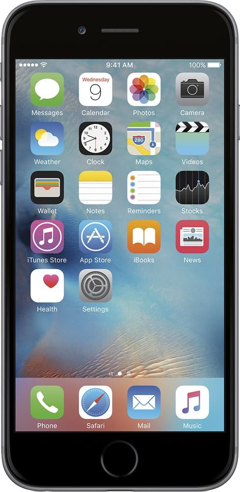 iPhone 6 and iPhone 6 Plus Starting at $299.98 without activation for Sprint and AT&T.