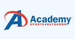 Academy sports 20% off in store