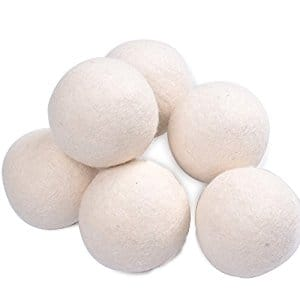 Yazer Wool Dryer Balls - From $8.59 - FS/w Amazon Prime
