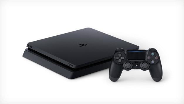 PlayStation 4 1TB System $199.99