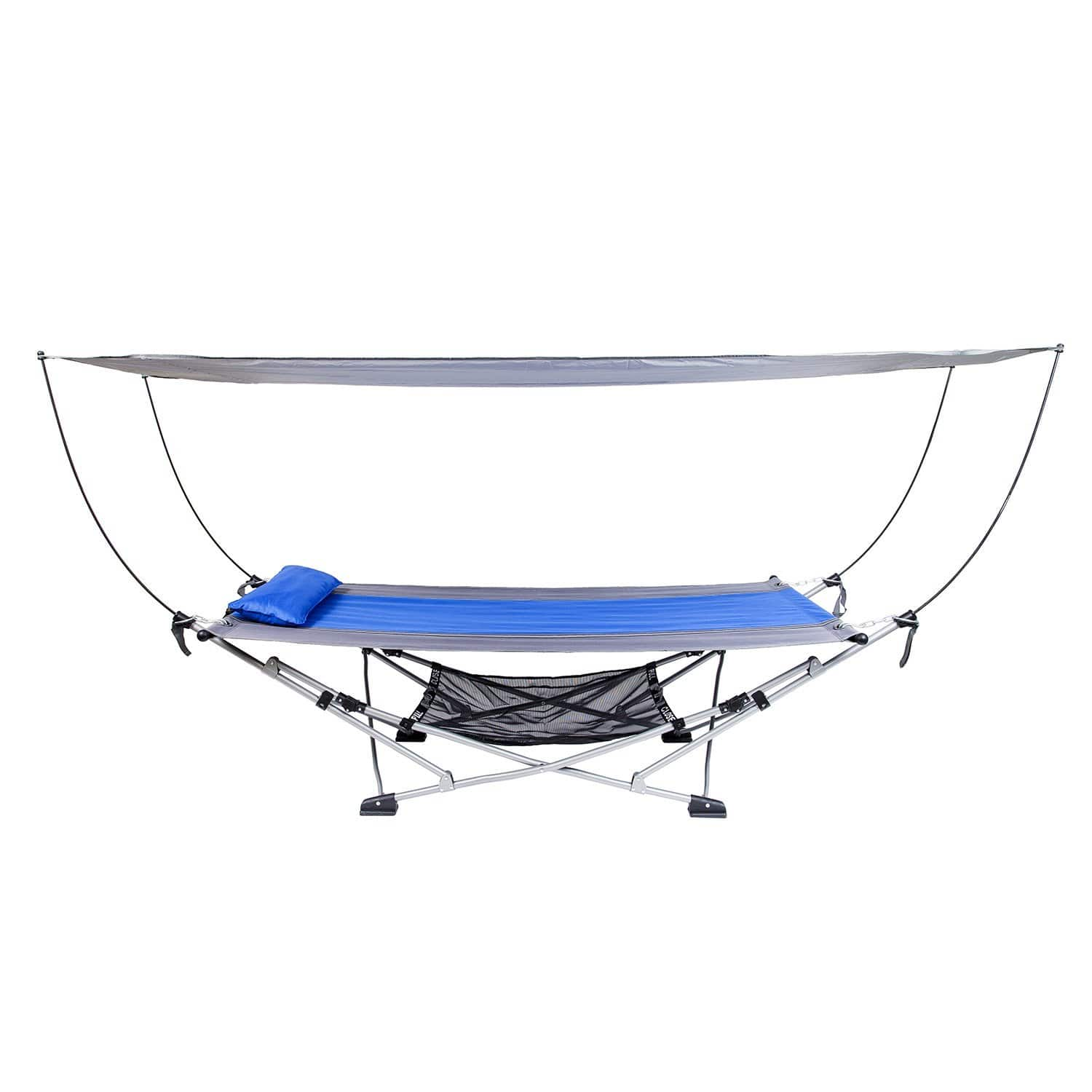 Mac Folding Hammock with Removable Canopy - $39.97 (REG. $100+) COSTCO F/S