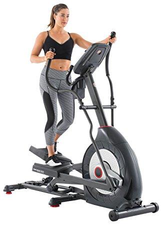 Schwinn 430 elliptical w/free shipping and expert assembly $434.99 Amazon