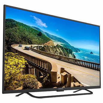 """Element 43"""" 4K led tv Costco $199.97"""