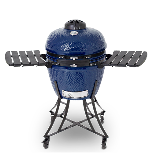 """Louisiana Grills 24"""" ceramic charcoal grill, Costco, in store only"""