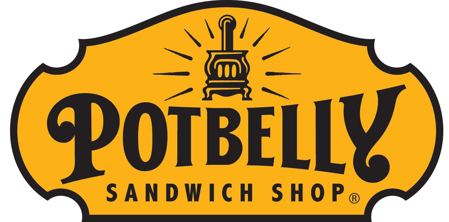 Potbelly Sandwich Buy one get one free today