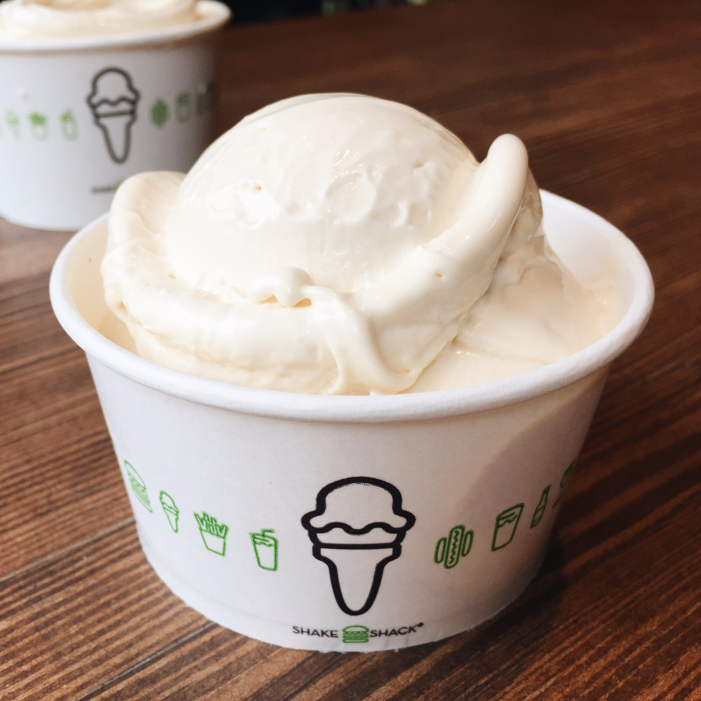 Shake Shack free frozen custard with $5 app order