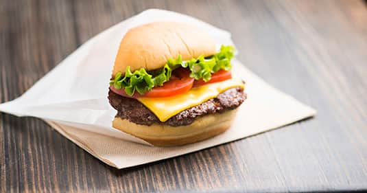 Shake Shack $6 off $20 order if it includes a milk shake