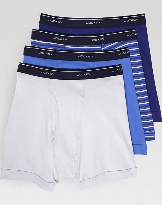 Men's Jockey Underwear Buy 1 Get 2 Free Men's Warehouse Free Shipping