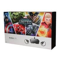 Oculus MARVEL Powers United VR Special Edition Rift + Touch PC (Limited Edition) -  Microcenter (In store) $369.99