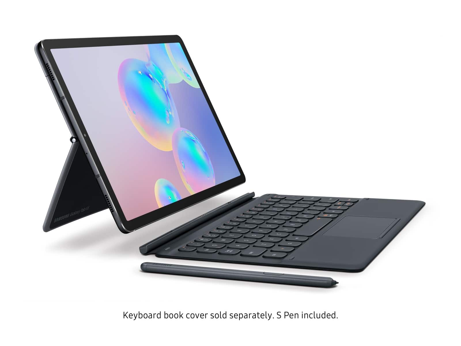 """Samsung Galaxy Tab S6 10.5"""", 128GB WiFi - Samsung - With Student/Edu account - (various colors) $450.49"""