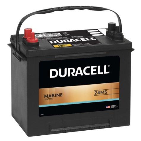 Duracell Marine Battery >> 20 Off All Duracell Marine Batteries 39 99 Slickdeals Net