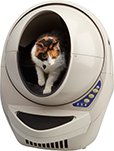 Litter-Robot Bundle (Litter-Robot III Open Air + 3yr Warranty + Open Air Fence + 25 Waste Drawer Liners) - $499 w/ Free Shipping