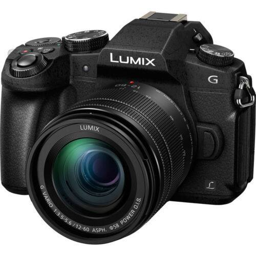 Panasonic Lumix DMC-G85 with 12-60mm Lens Mirrorless Digital Camera Kit - *NEW* $819.99