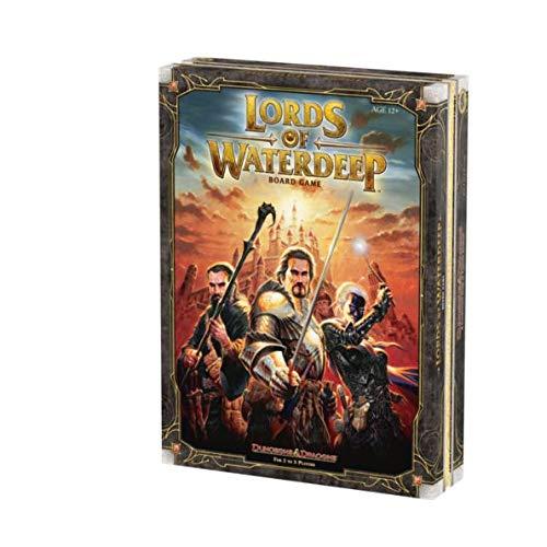 Lords of Waterdeep - Board Game $29.63 @ Amazon