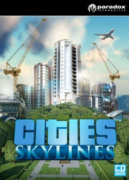 Cities Skyline - Standard Edition for $5.19 - Digital Delivery PC/MAC