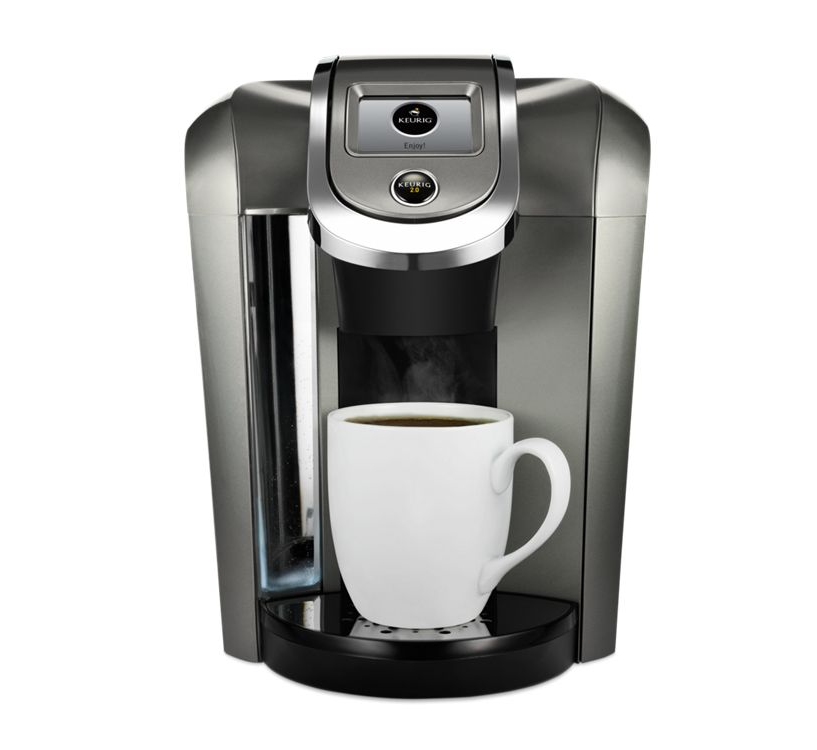 Keurig Coffee Makers 20% off at Keurig.com including some great Refurbished deals and Free Shipping $48