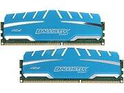 Crucial ballistix sports 8GB kit (4GB x 2) DDR3 1600 desktop memory for $34.99 + free shipping from Newegg