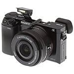Free XAVC-S upgrade for Sony A6000.