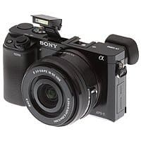 Deal: Free XAVC-S upgrade for Sony A6000.