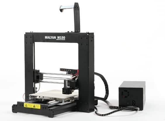 Hobbyking 3D Printer Blowout. Malyan M150 for $200. Malyan M180 for $300.