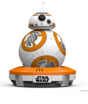 Two Sphero BB-8's for $48($24 each) at Gamestop 9/1-9/10.