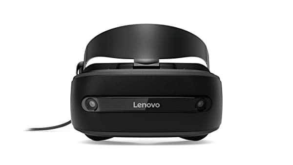 Lenovo Explorer MR (VR) Headset for $106 with controllers