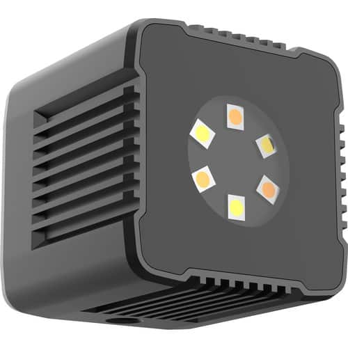 MIRFAK Moin Micro LED Photo and Video Light B&H $39