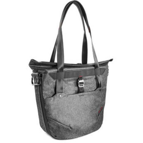 Peak Design Everyday Tote Bag (Charcoal - Open Box) B&H $69.95