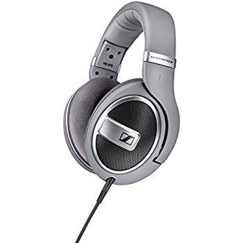 Sennheiser HD 579 Open Back Headphone - $99.95 at Amazon