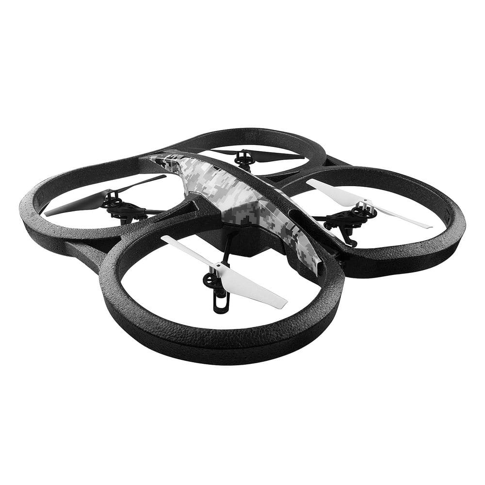 Parrot AR Drone 2.0 Refurbished $50