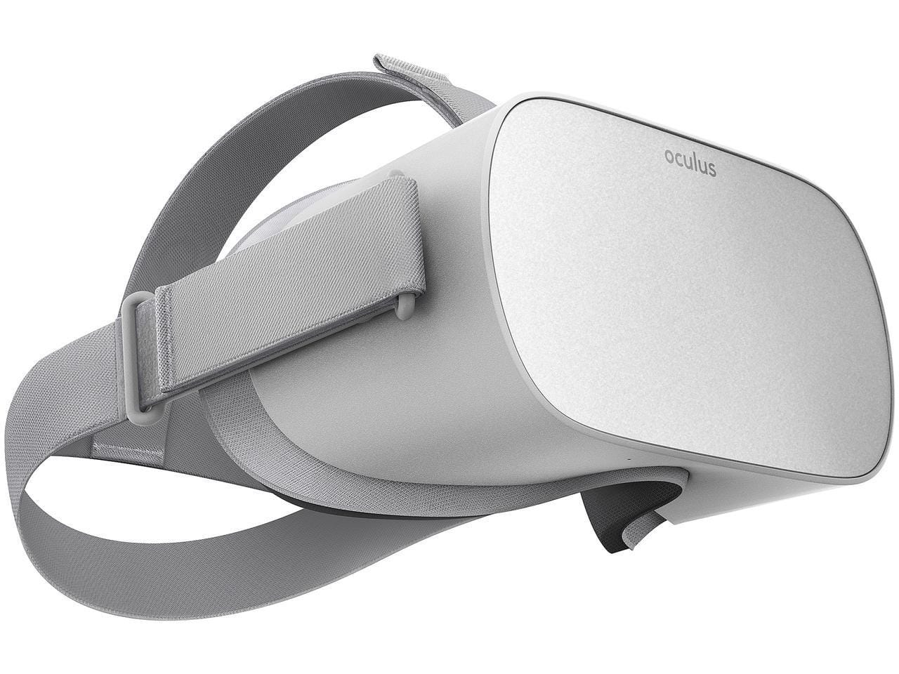 Oculus Go Standalone 32GB $149, All-In-One VR Headset On