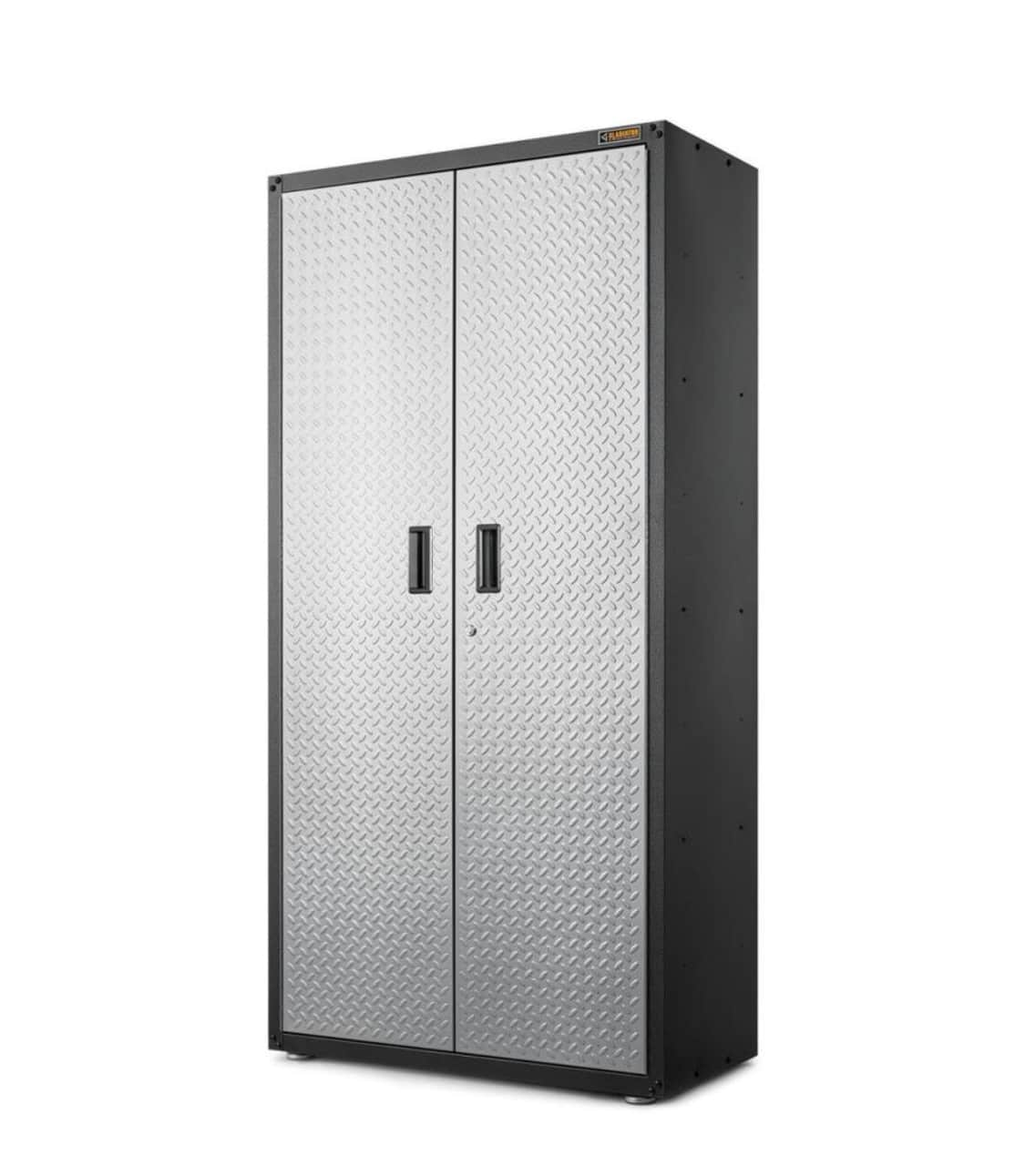 Gladiator Large (36x72x18) Gearbox Steel Garage Cabinet $179 @ Lowes