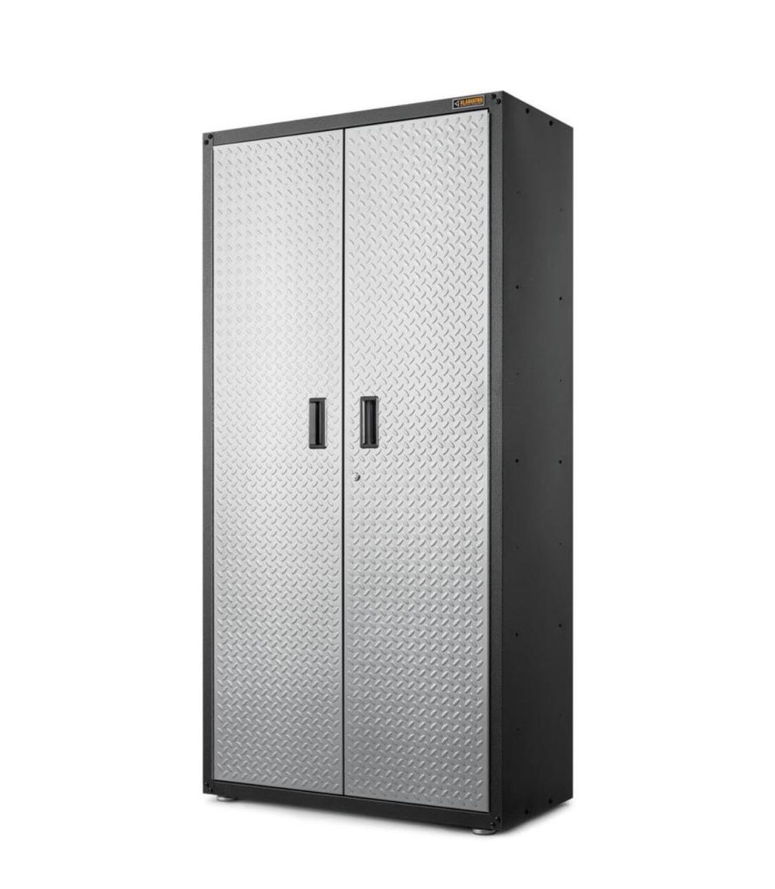 Gladiator Large 36x72x18 Gearbox Steel Garage Cabinet